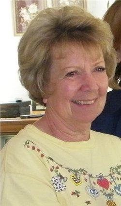Connie Hepner Bess