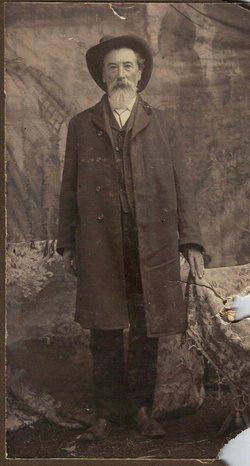 Ulric Zwigle Shepherd