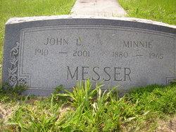 John L. Messer
