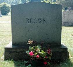 Clarence Warren Brown
