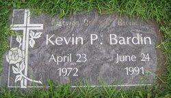 Kevin Patrick Bardin