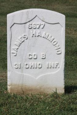 James Hammond