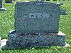 Annetta Hidinger <I>Kiple</I> West