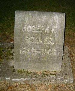 Joseph H Bonner