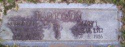 Mary Louise <I>Fristoe</I> Harrison
