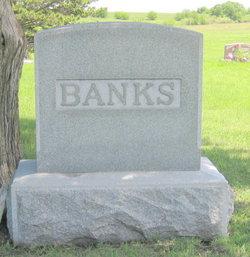 Elizabeth <I>Hall</I> Banks