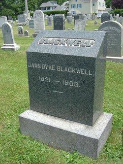 Jeremiah Van Dyke Blackwell