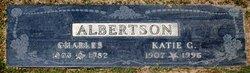 Charles Albertson