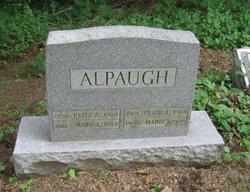 Mabel <I>Hite</I> Alpaugh
