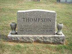 Pearl <I>Austin</I> Thompson