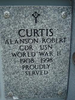 Alanson Robert Curtis