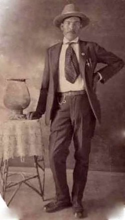 Felix M. Lopez