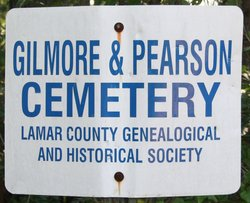 Gilmore-Pearson Cemetery