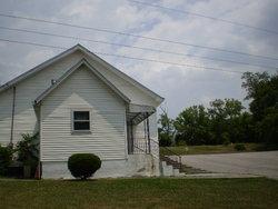 Elk Creek Missionary Baptist Church Cemetery