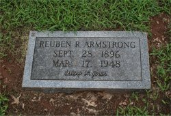 Reuben Richard Armstrong