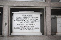Sir Walter Samuel Kinnear