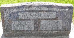 Ida Sofia <I>Larson</I> Almquist