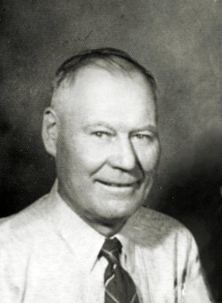 Albert Christian Christensen
