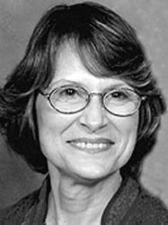Sandra K. <I>Detwiler</I> Baker