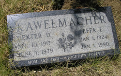 Dexter David Kawelmacher