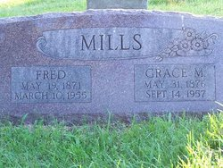 Fred Mills
