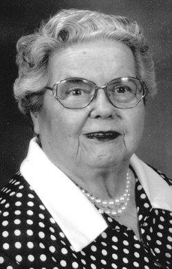 Nellie Virginia <I>Lee</I> Brooker