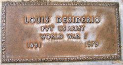 Louis Desiderio