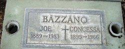 Concessa <I>Pistone</I> Bazzano