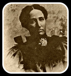 """Martha Louella """"Lella"""" <I>Case</I> Snodgrass"""