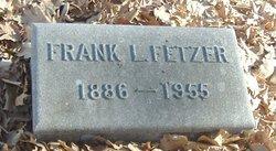 Frank Lockhart Fetzer