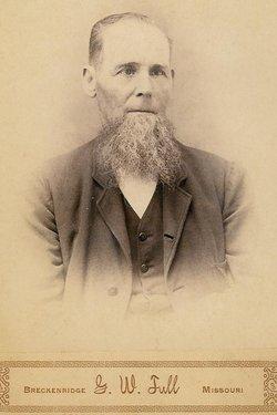 "William Fetterson ""Fet"" Guffey"