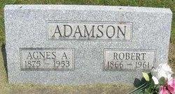 Robert Adamson