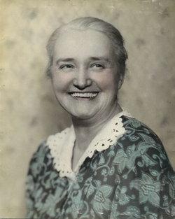 "Lillian Gertrude ""Lillie"" <I>Sibley</I> Baird"