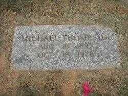 Michael Thompson