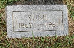 Susie Schweitzer