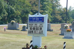 Nettle Ridge United Methodist Church Cemetery