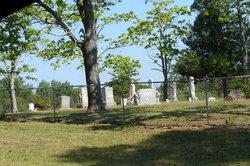 Biggs-Griggs-Trent-Fulcher Cemetery