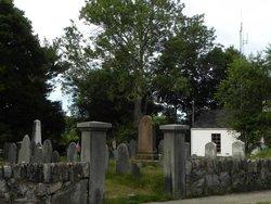 South Natick Burial Ground