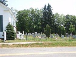 Franklin Hill Cemetery
