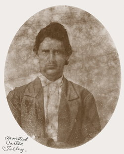 Armstead Carter Talley