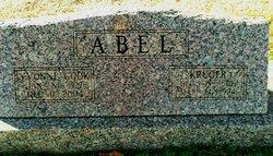Kruger Dealus Abel
