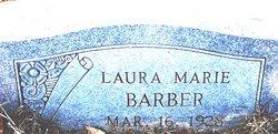Laura Marie Barber