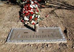 Edward Greenhill, Sr