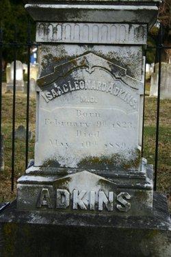 Dr Isaac Leonard Adkins