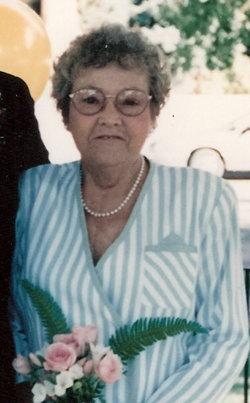 Ruth E. <I>Hannan</I> Santerre