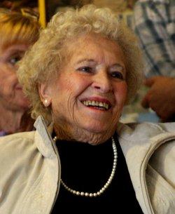 Mrs Erma Louise <I>Swope</I> Deutschendorf