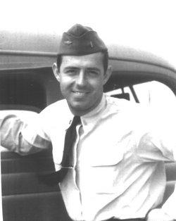 "Capt Albert Kyle ""Burt"" Earnest"