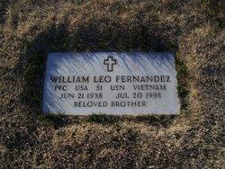 William Leo Fernandez