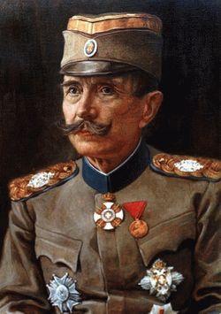 Petar Bojovic