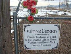 Valmont Cemetery